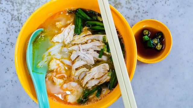 Thean Chun @ Ipoh, Perak