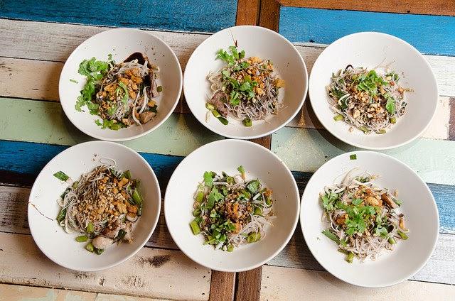 Boat Noodle at The Porki Society at Sea Park, Petaling Jaya, an Extraordinary Thai Kitchen